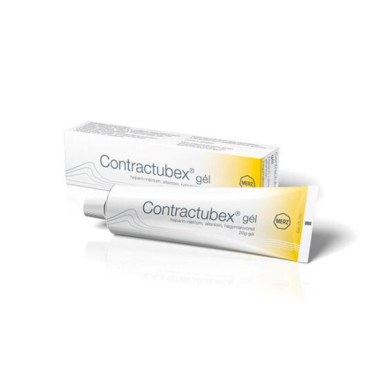 Contractubex gél (20g)