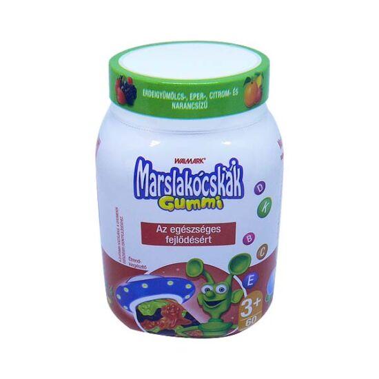 Walmark Marslakócskák Gummi csontaktív (60x)