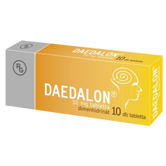 Daedalon 50 mg tabletta (10x)