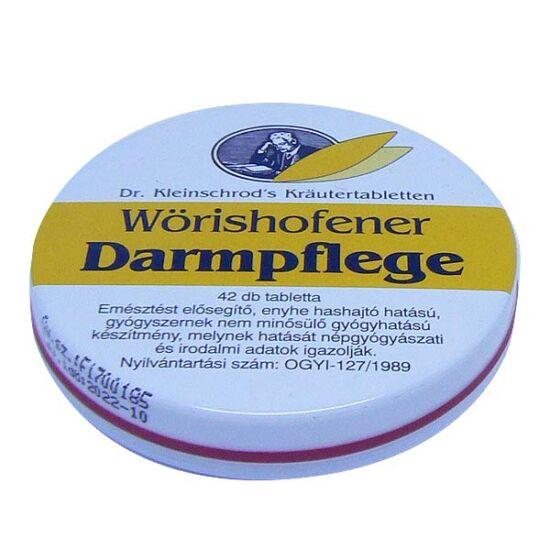 Darmpflege tabletta (42x)