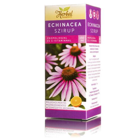 VitaPlus Herbál Echin propolisz C (150ml)