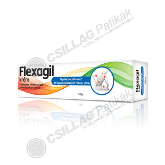 Flexagil krém (150g)