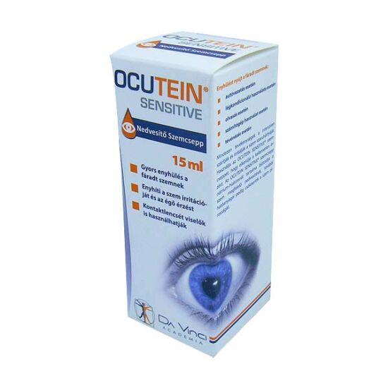 Ocutein Sensitive szemcsepp (15ml)