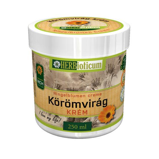 Herbioticum körömvirág krém (250ml)