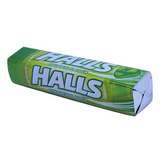 Halls Vita-C cukorka citrom (33,5g)
