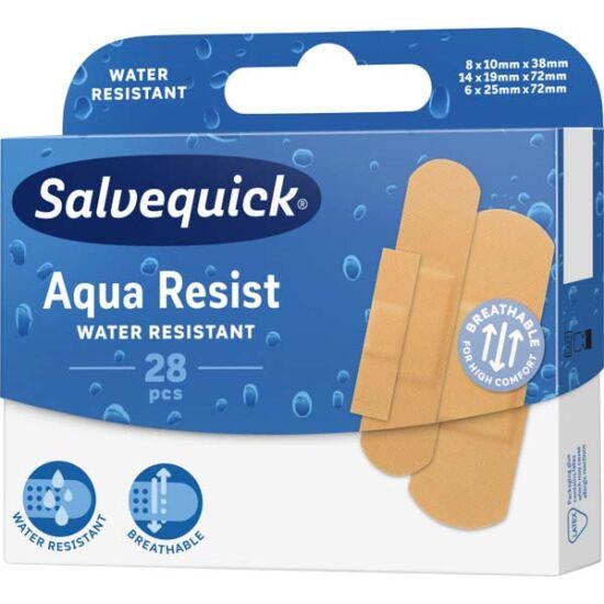Salvequick sebtapasz vízálló (6071) (28x)