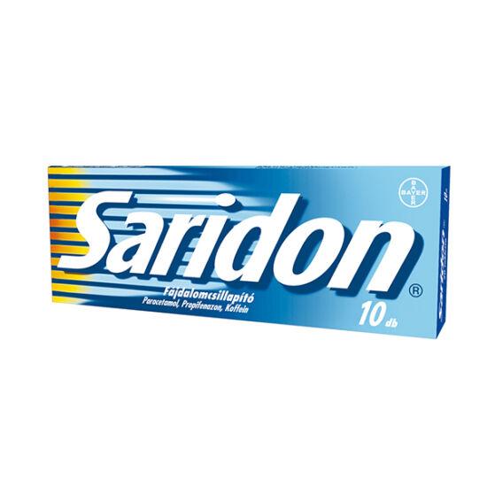Saridon tabletta (10x)
