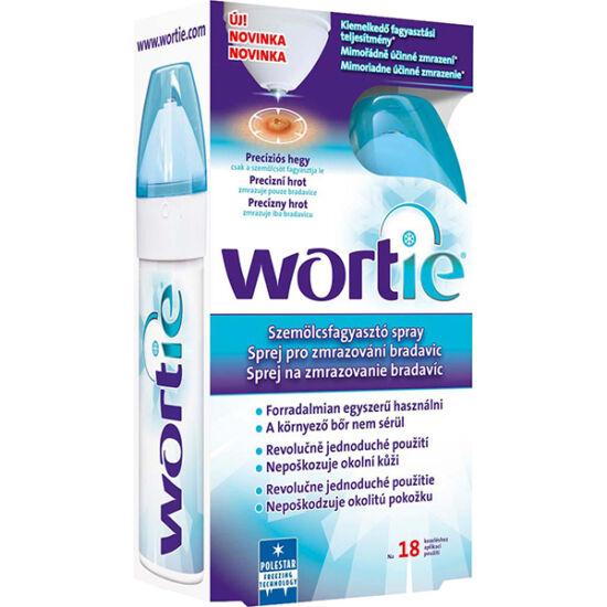 Wortie szemölcsfagyasztó spray (50ml)