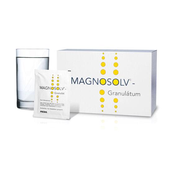 Magnosolv granulátum (30x6,1 g)