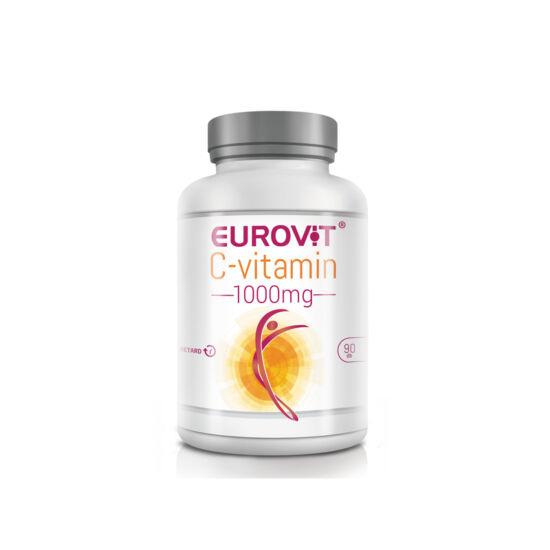 Eurovit C-vitamin 1000 mg retard filmtabletta (90x)
