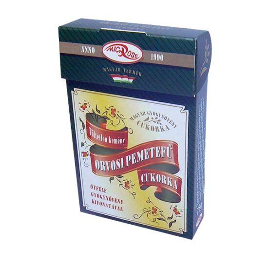 Orvosi pemetefű cukorka (75g)