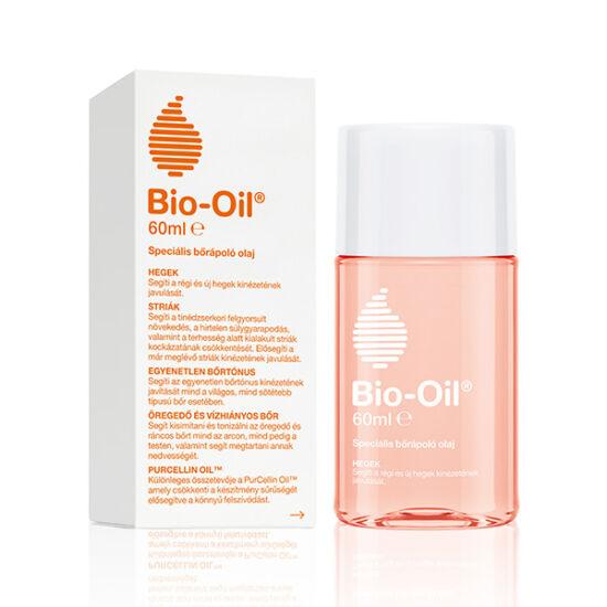 Bio-Oil bőrápoló olaj speciális (60ml)