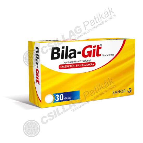Bila-Git filmtabletta (30x)