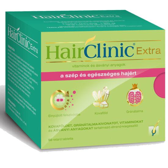 Hair Clinic Extra tabletta (90x)