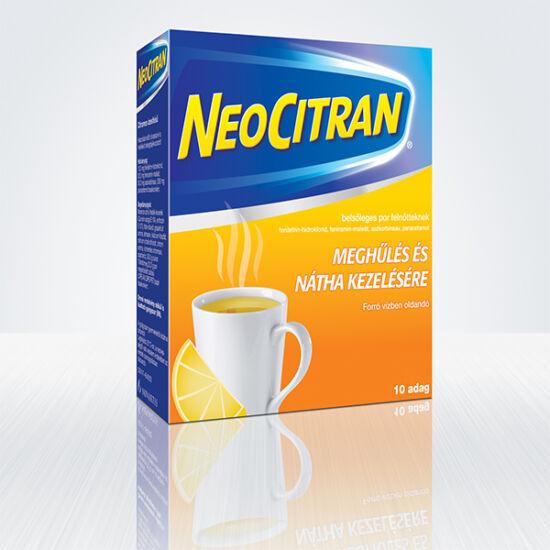Neo Citran por felnőtteknek (10x)
