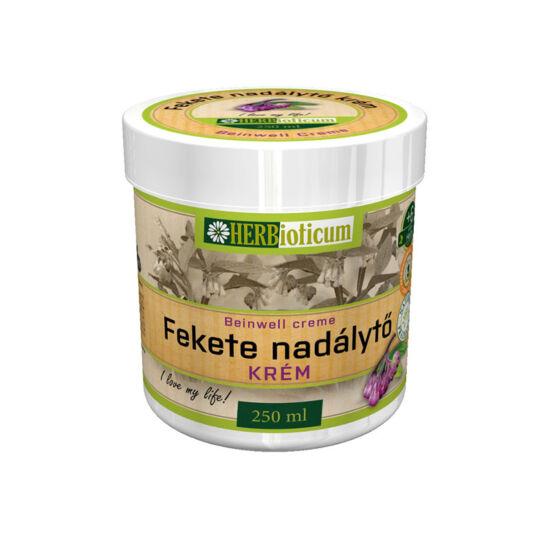 Herbioticum Feketenadálytő krém (250ml)