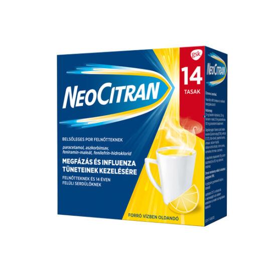 Neo Citran por felnőttnek (14x)