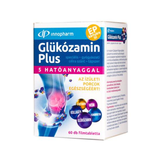 VitaPlus Glukozam. Plus sp. tápszer ftbl. (60x)