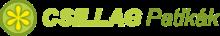Csillag Patikák webáruház