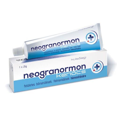 Neogranormon kenőcs (25g)