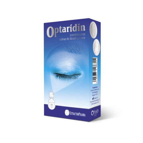 Optaridin szemhéj spray (1x)