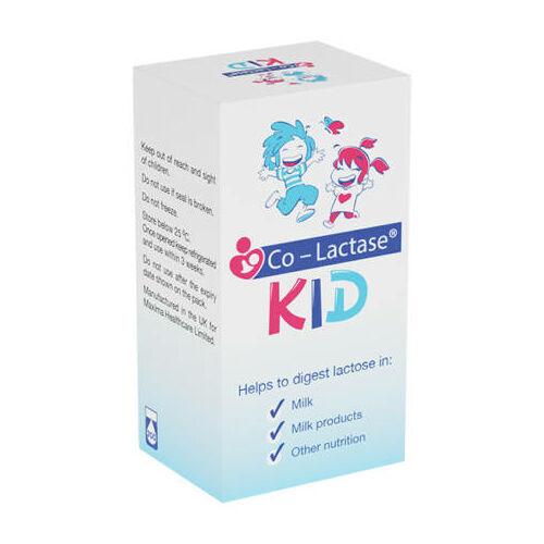 Co-Lactase Kid spec. élelmiszer csepp (10ml)