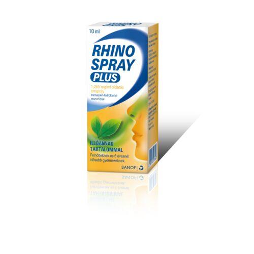 Rhinospray Plus orrspray (1x10ml)