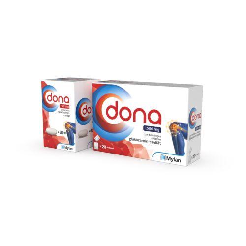 Dona   750 mg filmtabletta (60x)