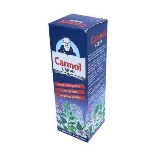 Carmol csepp (40ml)