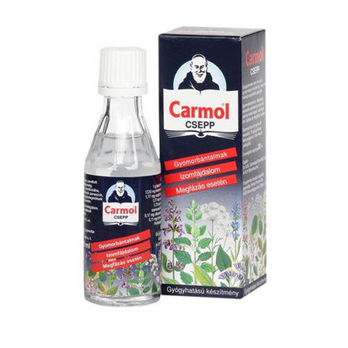 Carmol csepp (20ml)