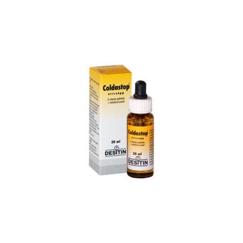 Coldastop 15000mg/ml+20mg/ml oldatos orrcsepp (20ml)