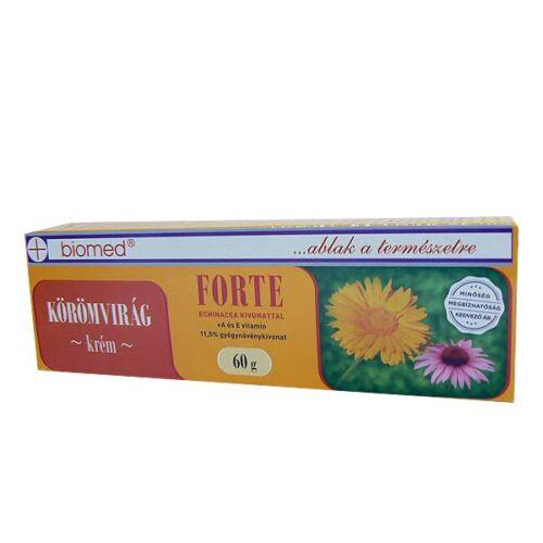 Biomed körömvirág FORTE krém (60g)