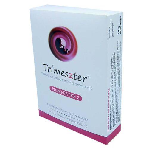 Trimeszter 2 tabletta várandósoknak (60x)
