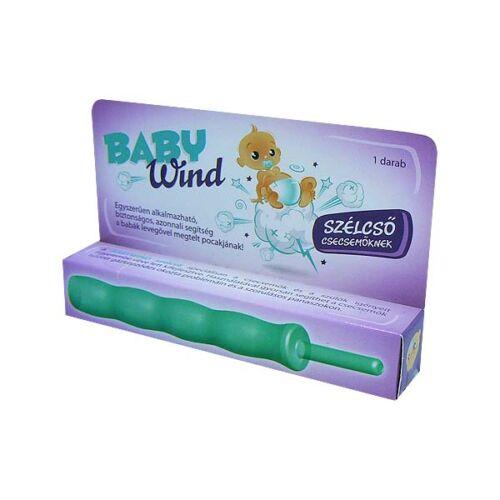 Szélcső Babywind (1x)
