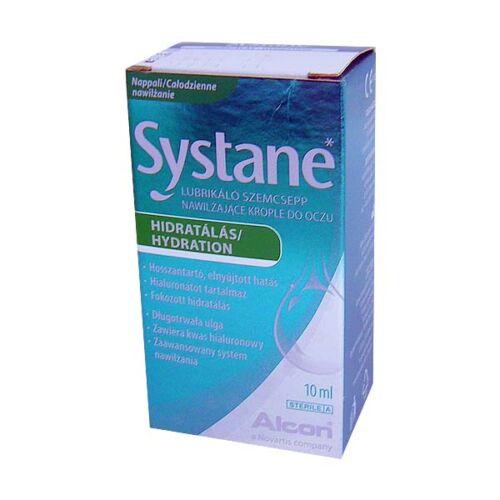 Systane Hydration szemcsepp lubrikáló (10ml)