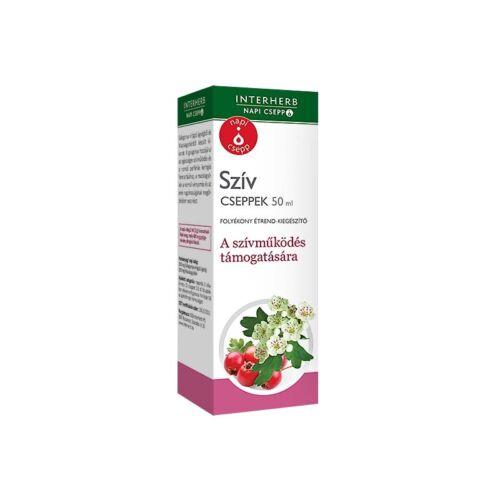Vital Zöldkávé Garcinia INTERHERB tabletta (60x)