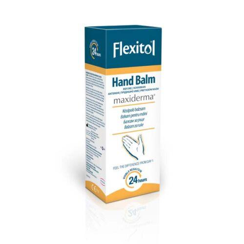 Flexitol/Maxiderma kézápoló balzsam (56g)