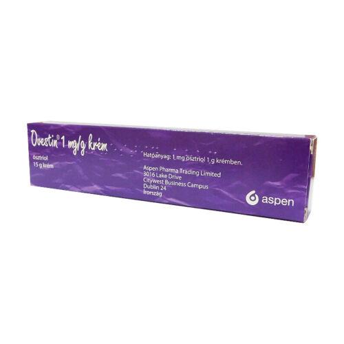 Ovestin 1 mg/g krém (15g)
