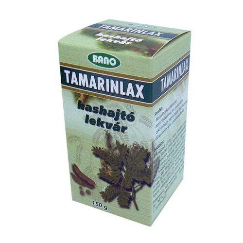 Tamarinlax hashajtó lekvár (150g)