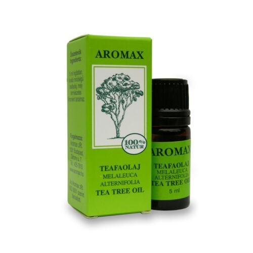 Aromax teafaolaj (5ml)
