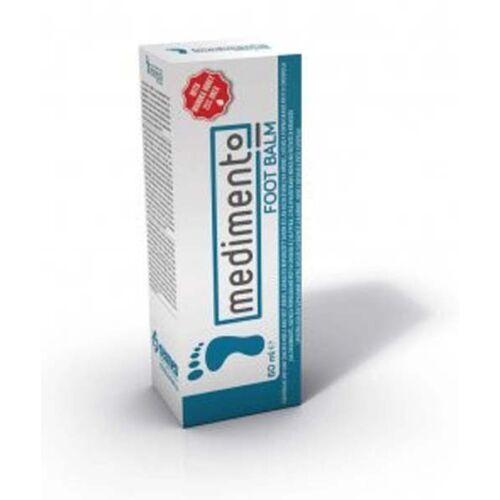 Medimento sarok és lábápoló krém (60ml)