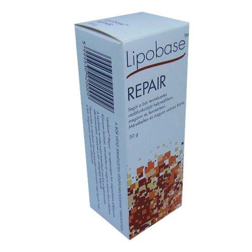 Lipobase Repair bőrápoló krém (30g)