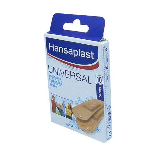 Hansaplast universal (10x)