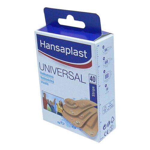 Hansaplast universal (40x)