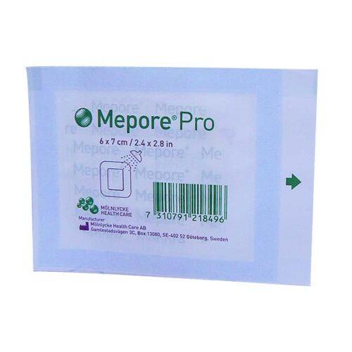 Mepore Pro steril gyorskötés                6x 7cm (1x)