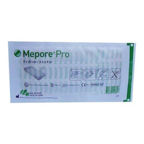 Mepore Pro steril gyorskötés                9x20cm (1x)