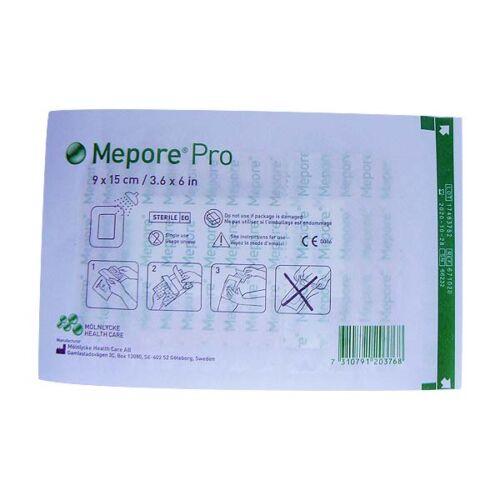 Mepore Pro steril gyorskötés                9x15cm (1x)