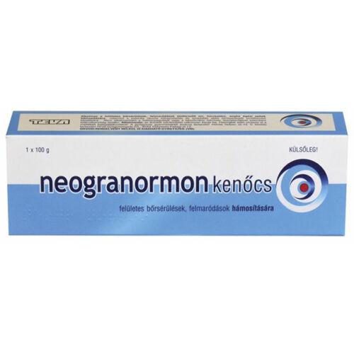Neogranormon kenőcs (100g)
