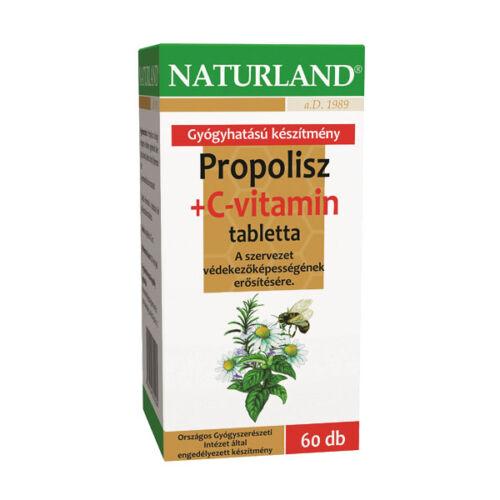 Propolisz tabletta (60x)