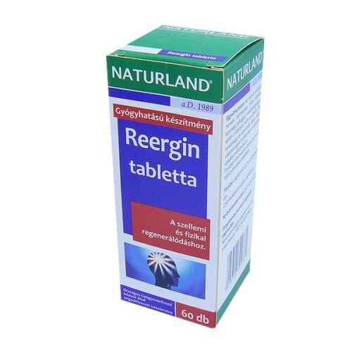 Reergin tabletta (60x)